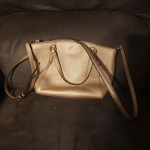 Coach Mini Kelsey Satchel